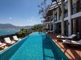 Baan Paradise - 5 Beds - Phuket, Patong