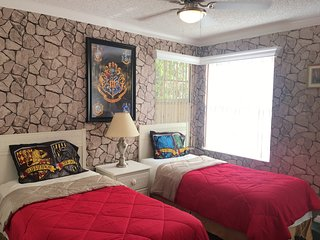 Harry Potter and Disney Princess themed condo!, Old Town