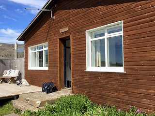 Holiday Home in the west, Reykholar