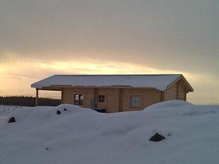 Skarðás Country Cabins 1, Egilsstadir
