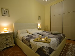 Apartment Maffei, in the heart of Cortona
