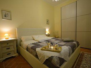 Apartment Maffei, in the heart of Cortona