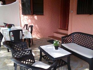 Porto Istana, Trilocale in villa 6 posti letto
