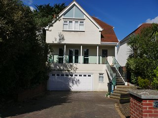 Family holiday home in Sandbanks - New to 2017