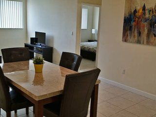 CORAL WAY | 1 BEDROOM | 2ND FLOOR 08