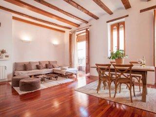 Precioso apartamento en el Carmen