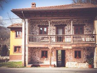 Casa rural Floreu de Remis, Soto de Cangas