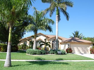 Villa Rose, Cape Coral