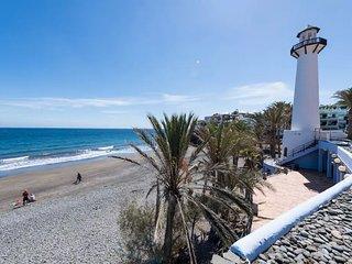 Grazioso bungalow sul mare