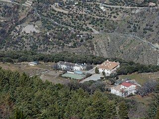 Apartamento en Guejar Sierra