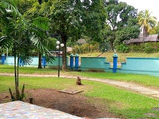 Cosy condominium in the hectic city, Kota Kinabalu
