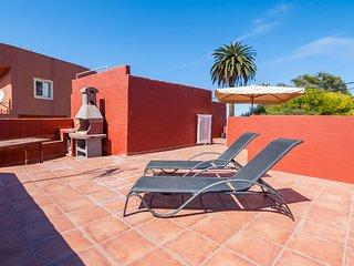 Casa Canaria con encanto