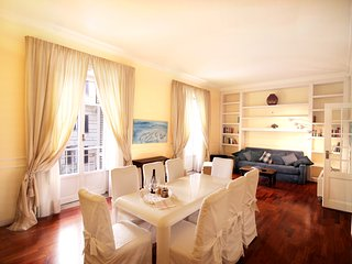 Vatican Prestige 3BR Family Apartment
