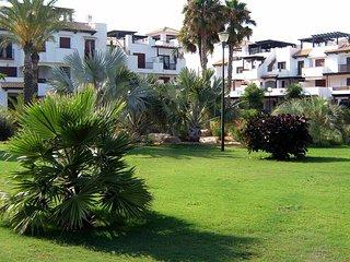 Vera Playa-Apartment J22C Jardines Nuevo Vera 1D