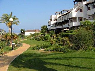 Vera Playa-Apartment F11A Jardines Nuevo Vera 2D