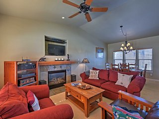 NEW! 3BR Deer Valley Townhome w/Mountain Views!