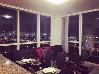 Modern Apartment - City View III