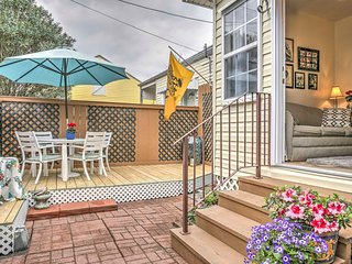 NEW! Centrally Located 1BR New Orleans Apartment!