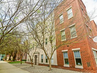 NEW! Urban 2BR Wilmington Condo in Downtown!