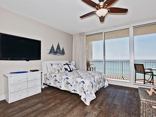 Majestic Beach Resort Condo 612