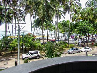 Apartment by the sea of Maceio