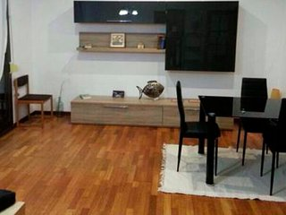 GREAT APARTMENT TOTALY FURNISHED BARCELONA PLAZA ESPAÑA, Barcelone