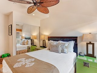 Aina Nalu Premier Condo H207 SPRING SPECIAL 7th Night FREE and 10% off!