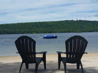 Memories at Midlake, Lago Harmony