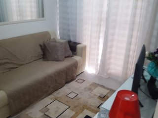 Friendly 2 BD olimpic park Apartments