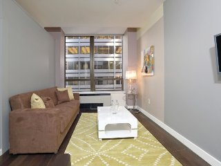 Amazing 1 bedroom at 95 Wall St