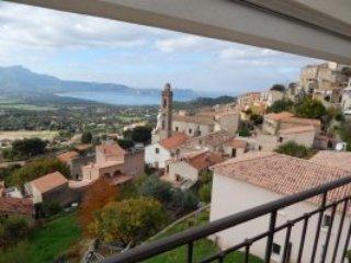 Maison de vacances en Corse - Pour 8-9 personnes - 250 € par nuit - Lumio Calvi