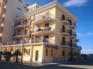 Aria di Mare guest house Grecale