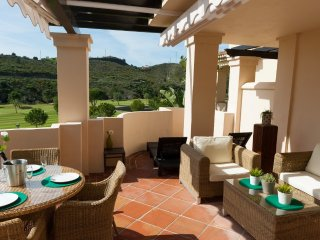 Capanes del Golf 2 Bed 1st Floor Apartment