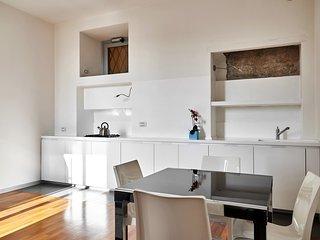 Bergamo - Città Alta - Studio Apartment
