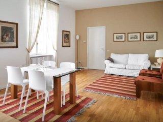 Bergamo - Città Alta - Apartment