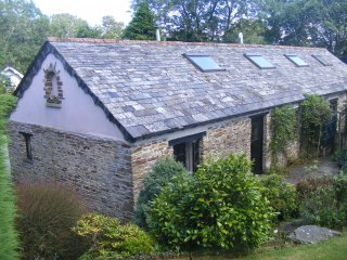 Little Barn  5* Rural Cottage near beaches, moors and harbours.