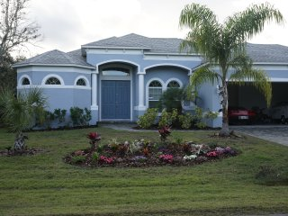 Luxury Home, w/ Pool, Lanai, Premium Appointments, Punta Gorda