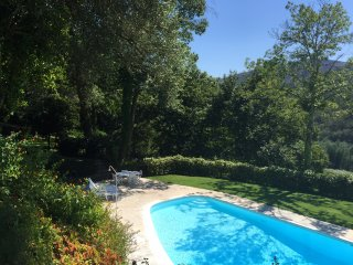 Quinta Santa Maria do Bouro is the perfect location for total relaxation
