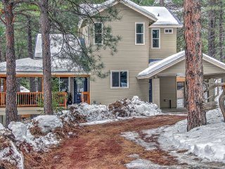 NEW! 3BR Flagstaff House w/ Mountain Views!