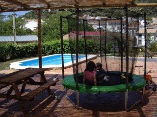 Alojamiento Rural la Veguetilla