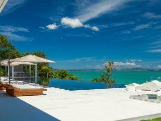 Villa Amarapura Phuket - Cape Yamu - Swimming Pool Area