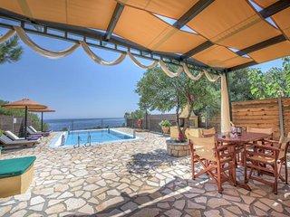 Zakinthos Holiday Villa BL**********, Varvara