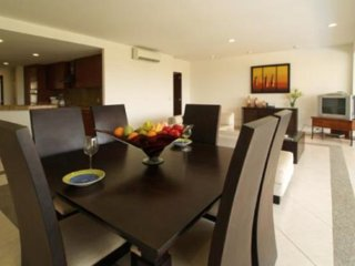 4 BR Pretty Condo in Nuevo Vallarta, great for Families!