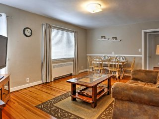 NEW! 3BR Livingston Townhome - Walk to Downtown!