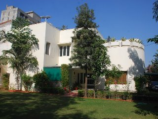 Colonel Kalra's Jaipur home stay