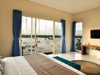 Villa Tepi Segara 4 Bedrooms