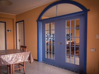 Residence Azzurro Calaghena (Trilocale)