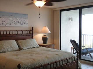 7400 Ridgewood Ave Unit #506 :: Cape Canaveral Vacation Rental