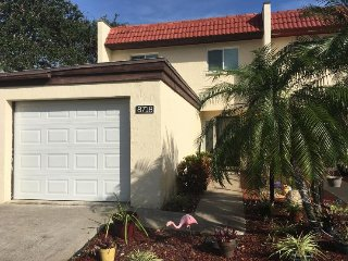 8718 Bay CT Cape Canaveral :: Cocoa Beach Vacation Rental