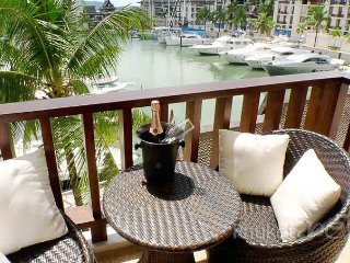 Marina View 3-Bed Apartment in Koh Kaew